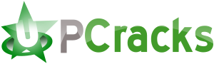 UpCracks Logo
