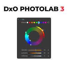 DxO PhotoLab 3 apk