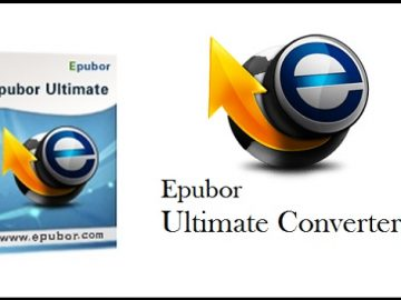 Epubor Ultimate Cracked