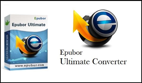 Epubor Ultimate Cracked