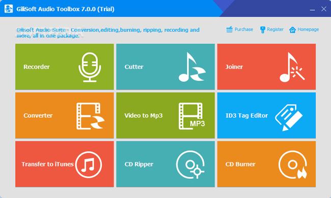 GiliSoft Audio Recorder Pro apk