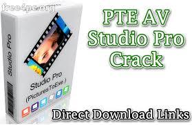 Pte AV Studio 10 Crack