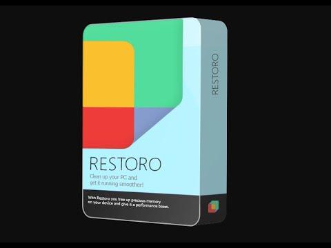 Restoro License Key Crack Download Latest Version 2021