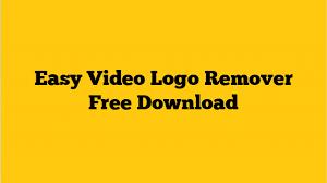 Video Logo Remover 2020
