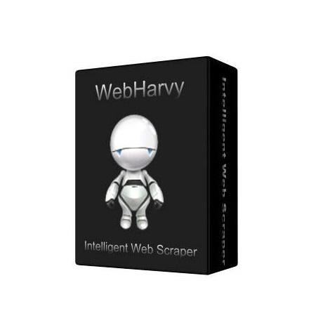 Webharvy Crack 2020