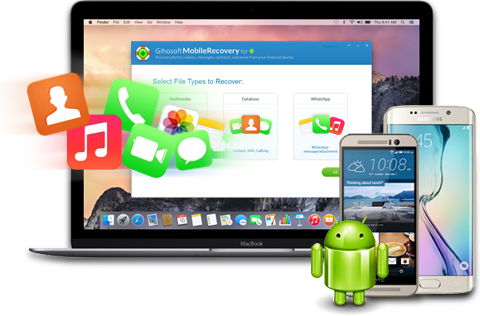 android data recovery apk
