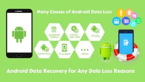 android data recovery crack