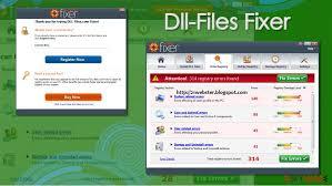 dll files fixer