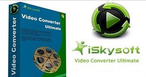 iskysoft video converter ultimate cracked
