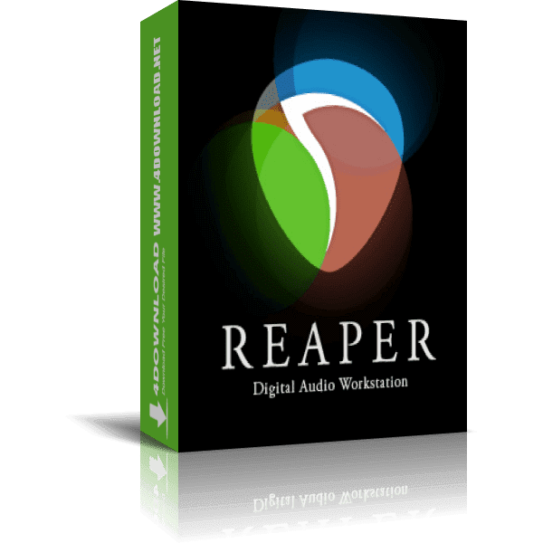 reaper license