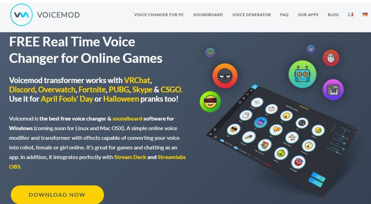 voicemod pro