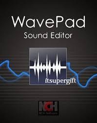 wavepad registration