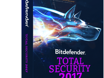 Bitdefender Total Security Crack