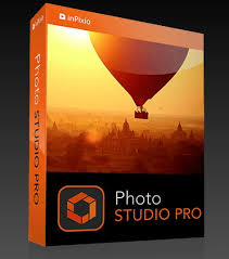 InPixio Photo Studio Crack