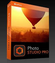 InPixio Photo Studio Crack